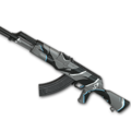Weapon skin Ghosted AKM.png
