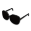 Icon equipment Eyes Diva Glasses Black.png
