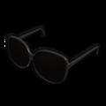 Icon equipment Eyes Diva Glasses Black.png