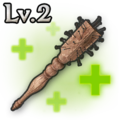 Icon weapon Fantasy BR Crowbar Level 2.png