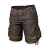 Icon Legs Fantasy BR Gold Trim Explorer Shorts.png