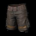 Icon Legs Fantasy BR Gold Trim Explorer Shorts.png