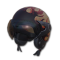 Icon Helmet Level 1 Dark Flame Racer Helmet skin.png