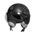 Icon Helmet Level 1 Black Spider.png