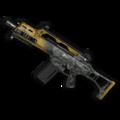 Weapon skin BATTLESTAT Finish Line G36C.png
