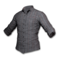 Icon equipment Body Striped Shirt (Gray).png