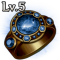 Icon equipment Fantasy BR Wizard Ring Level 5.png