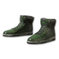 Icon equipment Feet PUBG 5 Hi-top Trainers.png