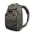 Icon Backpack Level 1 Gunmetal Marksman Backpack skin.png