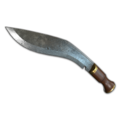 Weapon skin Badlands Kukri.png