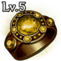 Icon equipment Fantasy BR Ranger Ring Level 5.png