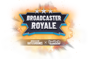 Broadcaster Royale Crate - Official PLAYERUNKNOWN'S BATTLEGROUNDS Wiki