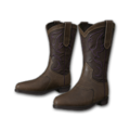 Icon equipment Feet Cowboy Boots.png