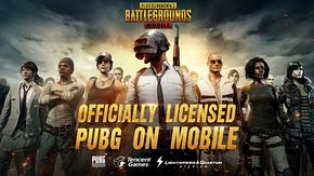 Mobile - Official PLAYERUNKNOWN'S BATTLEGROUNDS Wiki