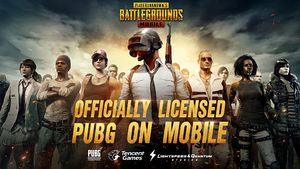 Mobile Official Playerunknown S Battlegrounds Wiki