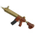 Weapon skin Gold Plate M416.png