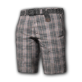 Icon Legs Plaid Shorts.png