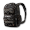 Icon Backpack Level 3 Black Riveted Backpack skin.png