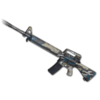 Weapon skin Cold Blooded M16A4.png