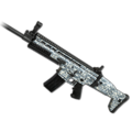 Weapon skin Arctic Digital SCAR-L.png