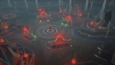 Blackstone Arena - Day - Official Battlerite Wiki