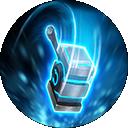 Storm Mace icon big.png