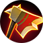 War Axe icon.png