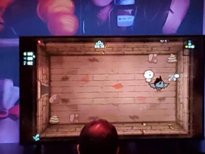 The Binding of Isaac: Repentance (Pre-Release) - Binding of