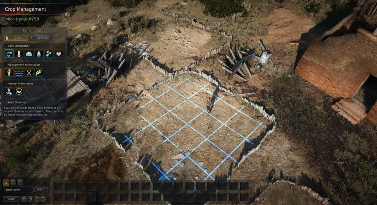 Fence - Black Desert Online Wiki