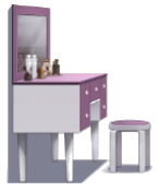 Straight Vanity Table.png