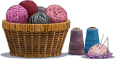 Ball of Thread and Needles.png