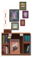 Retro Shelves and Interior Frames.png