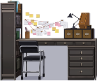 Plain H Desk.png
