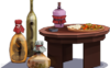 Preserved Liquor and Round Table.png