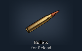 Bullets - Official Black Survival Wiki