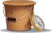 Dirt Covered Bucket and Compass.png