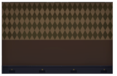Dark Brown Middle Wallpaper.png