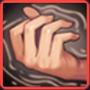 Noodly Fingers Status Effect.png