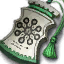 Icon for Blue Moon Soul Badge.