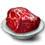Icon for Seasoned Iron Ox Meat.