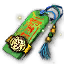 Icon for Ordinary Experience Charm.