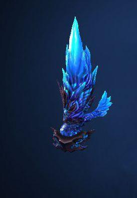 Lycan Gauntlet - Official Blade & Soul Wiki