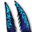 Icon for Lycan's Tailfeather.