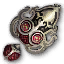 Icon for Orichalcum Bangle.