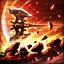 Skill icon - Destroyer - Scorching Strike.png