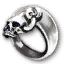 Icon for Dura Ring.