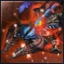 Icon for Raven Gauntlets - Stage 5.