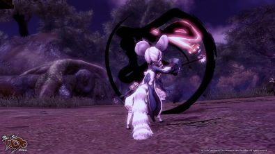 Summoner - Official Blade & Soul Wiki