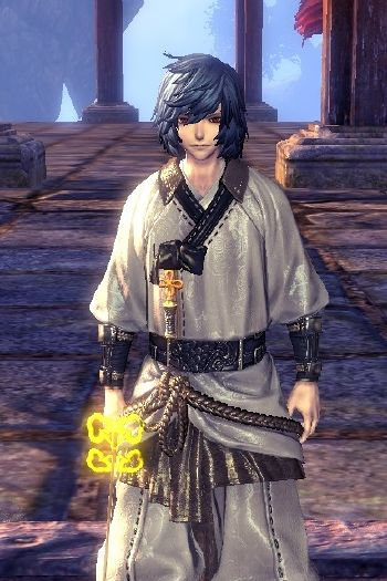 Ryu - Official Blade & Soul Wiki