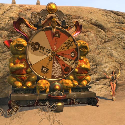 Scorching Sands Golden Deva Wheel of Fate.png